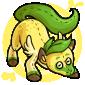 Lemon Zabeu Plushie