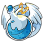 Angelic Xephyr Morphing Potion