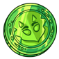Team Green Trido Coin