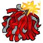 Team Red Dovu Pom Bombs