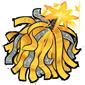 Team Yellow Sharshel Pom Bombs