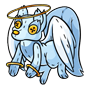 Angelic Xephyr Plushie