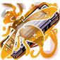 Hornet Spirit Harmonica