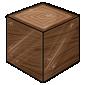 Oak Wood Ice Cube