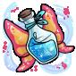 Fairy Cobron Morphing Potion