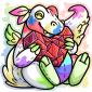 Sweetheart Traptur Plushie
