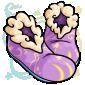 Dreamworld Slipper Socks