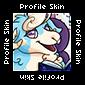 Dreamy Profile Skin