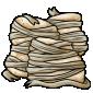 Mummified Scones