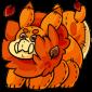 Autumn Krittle Plush