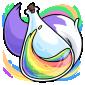 Rainbow Dabu Morphing Potion