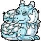 Ice Lugra Plushie