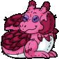 Pink Lugra Plushie