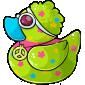 60s Ducky