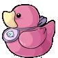 Baby Ducky