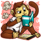 Learning Code Monkey