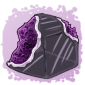 Geode Ice Cube