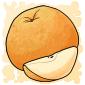 Jumbo Pear