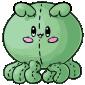 Cute Alien Plush