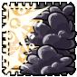 Delphic Stamp