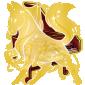 Horse Spirit Harpsichord