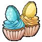 Novitaria Cupcakes
