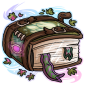 Enchanted Spells Book