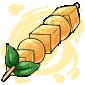 Cantaloupe Kabob