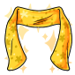 Team Yellow Sharshel Scarf