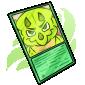 Team Green Trido TCG card