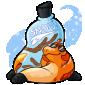 Snowman Tanning Lotion