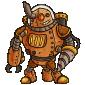 Steampunk Robbie