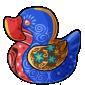 Alebrije Ducky