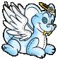Angelic Cobron Plushie