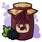 Mason Jar Blackberry Jam