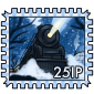 Polar Stamp