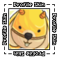 Novitegg Hunt Profile Skin