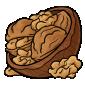 Bowl of Walnuts