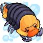 Bathtub Buggie
