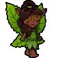 Earth Fairy Plushie