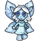 Ice Fairy Plushie