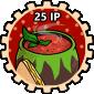 Tomato Soup Stamp