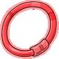 Red Glow Bracelet