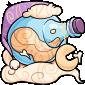Dreamworld Cobron Morphing Potion
