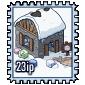 Frozen Collectives Emporium Stamp