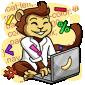 'Creative Code Monkey