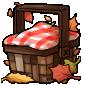 Autumn Surprise Basket