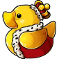 Royal Ducky