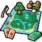 Deserted Island Board Game