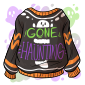 Haunting Sweater